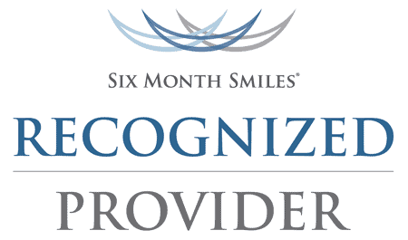 Six Month Smile Recognized Provider