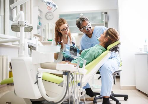 General Dentistry Warsaw Dental 5 Reasons You Can T Get Numb At